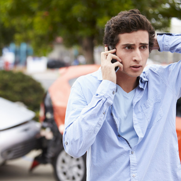 Have you been injured in an auto accident in Brooklyn?