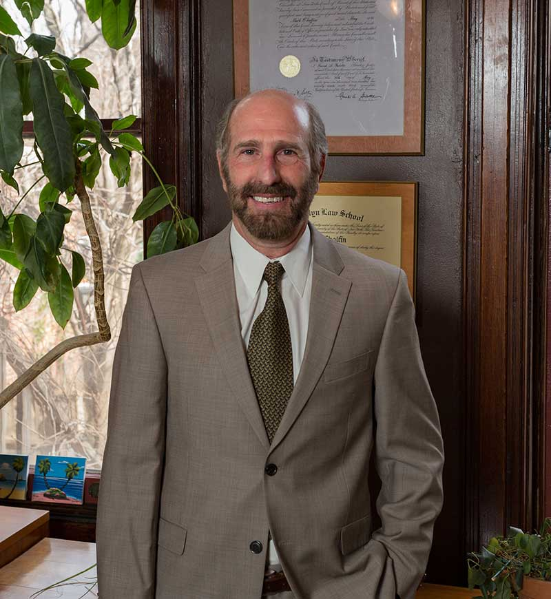 Mark Chalfin, Brooklyn's Top Personal Injury Lawyer