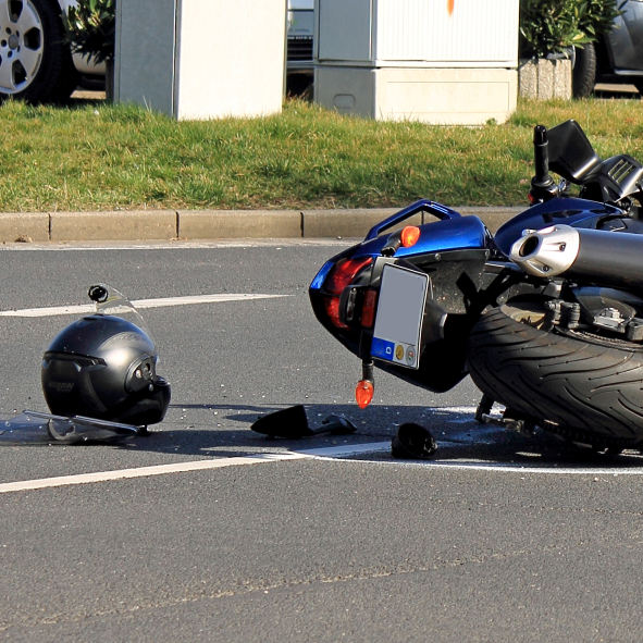 Have you been injured in a motorcycle accident in Brooklyn?