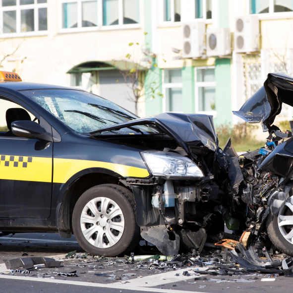 Have you been injured in a car service accident?